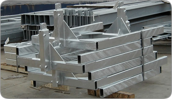 Ds Pipe And Steel Hot Dip Galvanizing